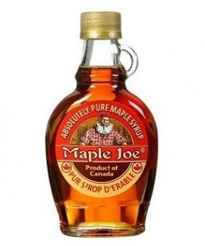 Sirop d'érable Maple Joe