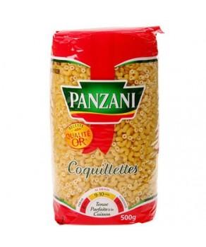 Coquillettes Panzani