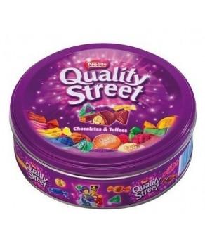 Quality Street Chocolat et...