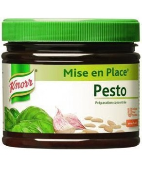 Pesto Vert Knorr
