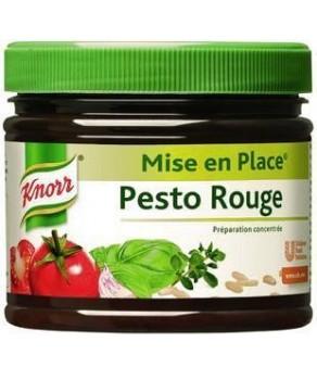 Pesto Rouge Knorr