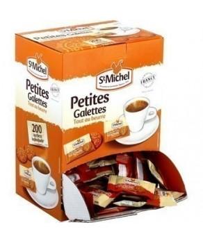 Petites Galettes St Michel