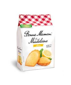 Madeleines Bonne Maman Citron
