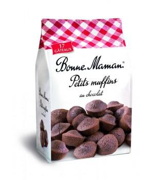 Muffins Chocolat Bonne Maman