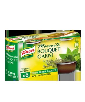 Bouillon Bouquet Garni Knorr