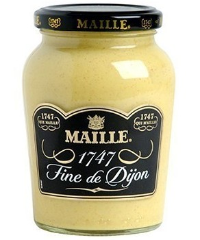 Moutarde Maille