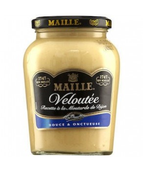 Moutarde veloutée Maille
