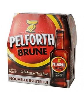 Bière Brune Pelforth