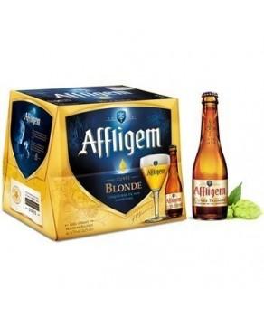 Bière Blonde Affligem