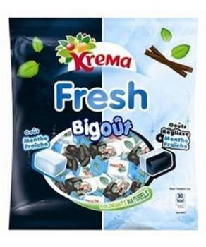 Fresh Bigout Kréma