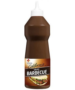 Sauce Barbecue Lesieur