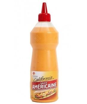 Sauce Américaine Lesieur