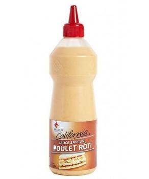 Sauce Poulet Rôti