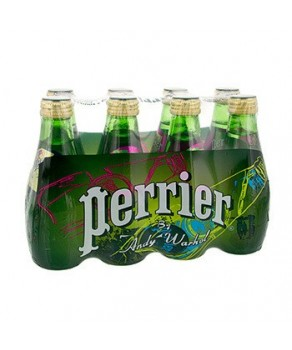 Perrier 8 x 20cl
