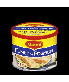 Fond de sauce fumet de poisson