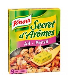 Asaisonnement Ail/Persil Knorr