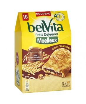 Belvita Moelleux Chocolat