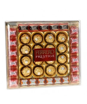 Chocolats Ferrero Prestige