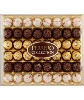 Chocolats Ferrero Collection