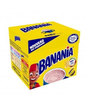 Capsules Banania