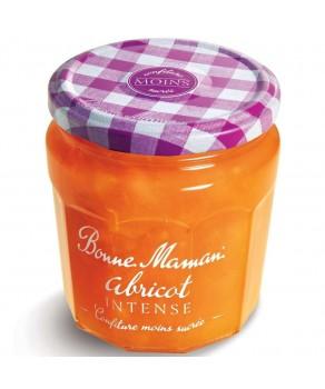 Confiture Abricot Intense