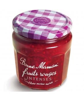 Confiture Fruits Rouges...