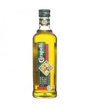 Huile d'olive Carapelli