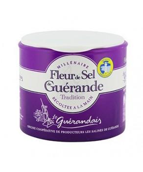 Fleur de sel Le Guérandais