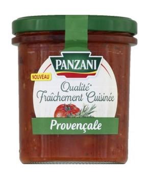 Sauce Cuisinée Provençale