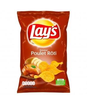 Chips Saveur Poulet Rôti et...