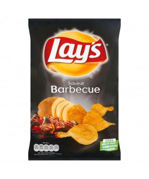Chips lay's Barbecue