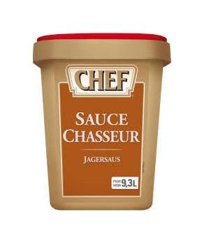Sauce Chasseur