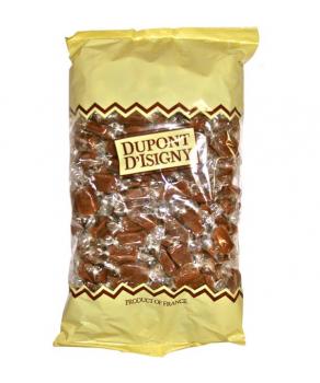 Caramels au sel de Guérande