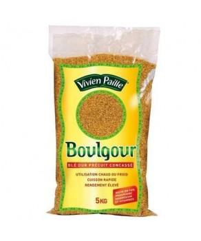 Boulgour
