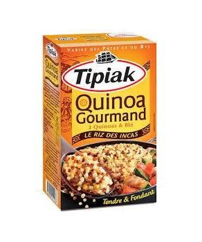 Quinoa gourmand Tipiak