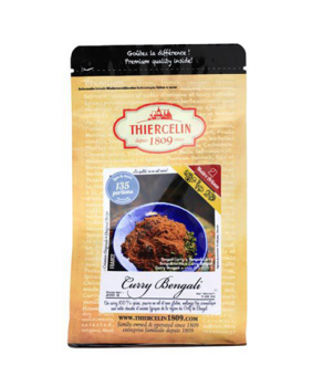 Curry Bengali Thiercelin