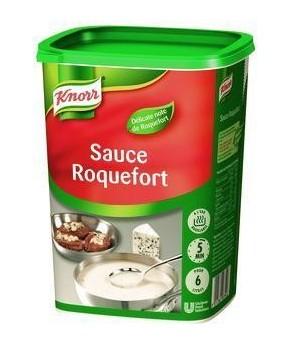 Sauce Roquefort Knorr 780gr