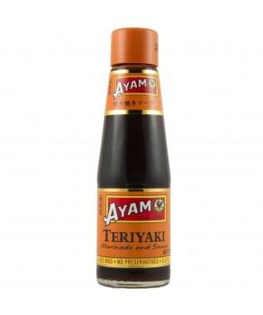 Sauce Teriyaki