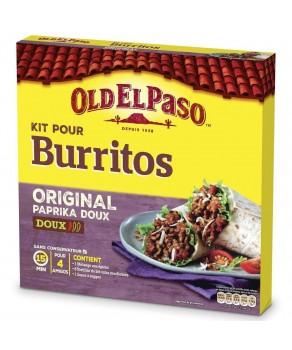 Burritos Original Old el Passo