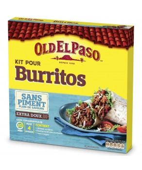Burritos Sans Piment Old el...