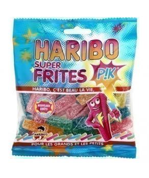 Haribo Super Frites