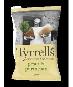 Pesto Parmesan Tyrrell's