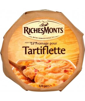 Fromage Pour Tartiflette