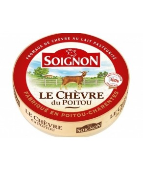 Fromage de chèvre Soignon