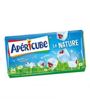Fromages apéritif nature...
