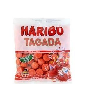 Bonbons Haribo Tagada