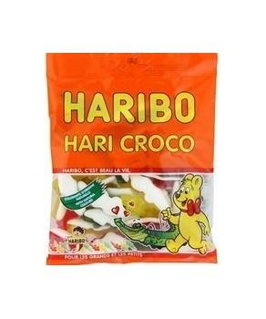 Bonbons Haribo Hari Croco