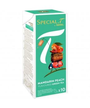 Mandarin Peach Special.T