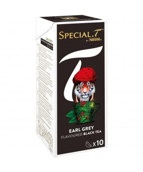 Special T by Nestlé Earl Grey