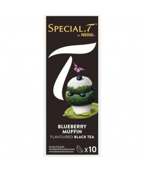 Blueberry Muffin Special T...